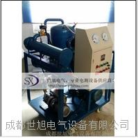 四川150型真空滤油机租售 sx