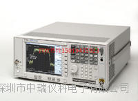 回收羅德與施瓦茨FSW43頻譜儀