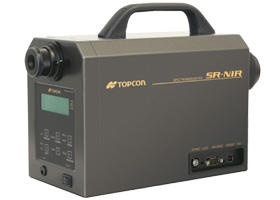 TOPCON拓普康,近红外分光辐射亮度计,SR-NIR