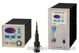 苏州地区 Iijima饭岛电子 微量氧气分析仪