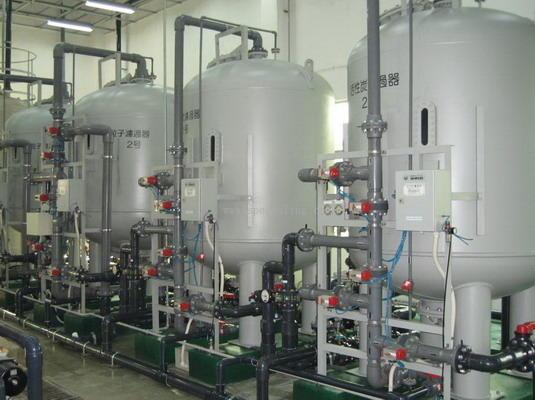 Spe机械过滤器砂滤器碳滤器