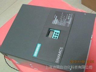 西门子6RA80显示报警F60067代码
