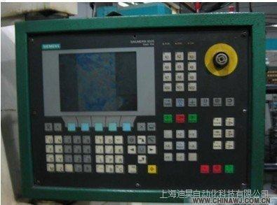 西门子802DSL数控系统维修