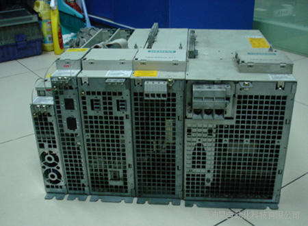西门子6SN1145模块烧维修无输出维修