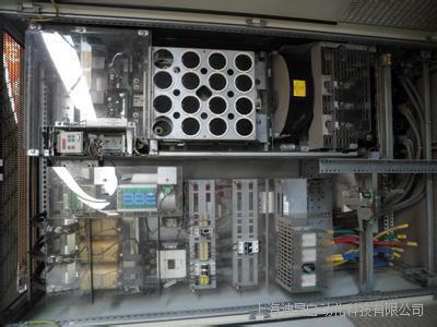 西门子6SE7031运行报故障维修