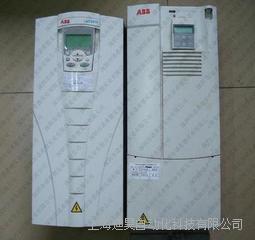 ABB变频器维修故障代码