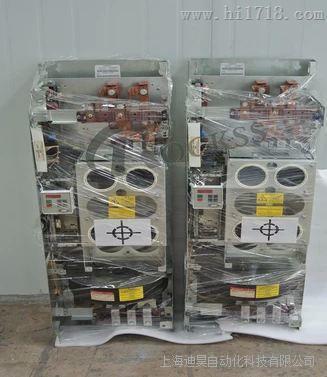 西门子6se70变频器显示报警O008故障不能复位修理