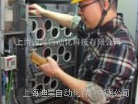 西门子6SE70变频器开机炸模块维修