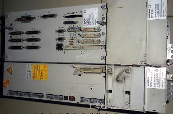 西门子611D驱动模块维修