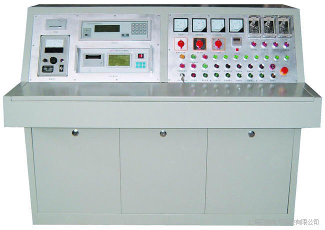 GCBZ-G变压器综合测试台