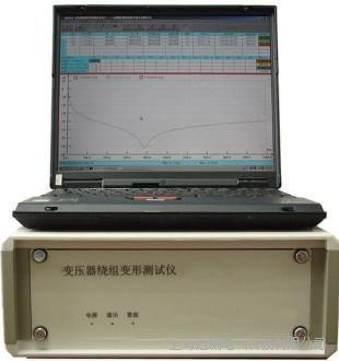 GCBX1000变压器绕组变形测试仪