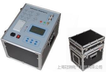 GCJS-G异频介质损耗测试仪(CVT变比)