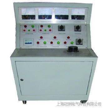 GCGK-I高低压开关柜通电试验台