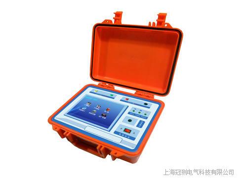 GCCT-200互感器变比极性测试仪(离线)