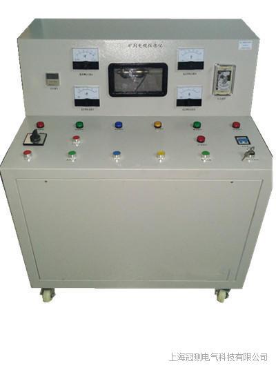 GCTS-Y矿用电缆探伤测试仪