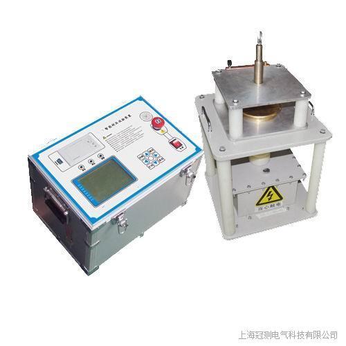 GCJX-20Z绝缘子芯棒泄漏电流智能试验装置