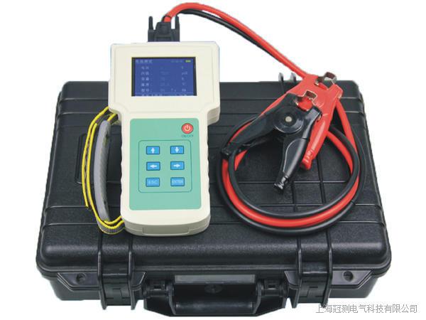 GCNZ-B蓄电池内阻测试仪(触屏)