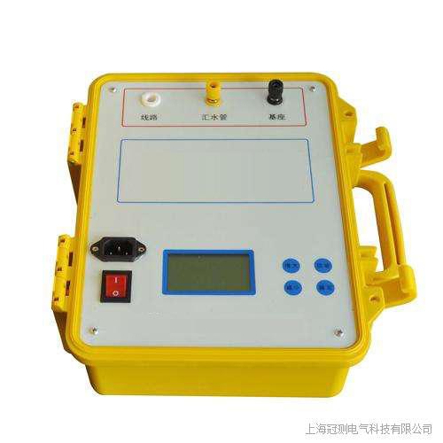 GC2678B水内冷发电机绝缘测试仪
