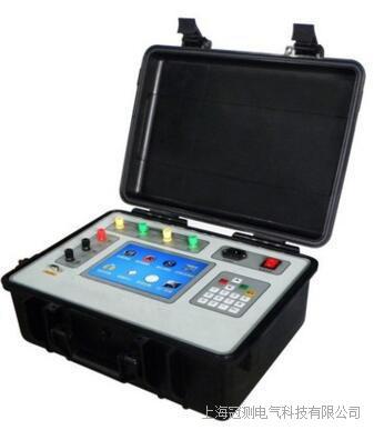GCQC-H电容式电压互感器现场校验仪