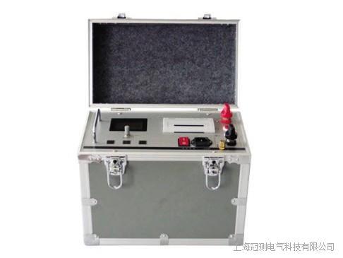 GCDX-G接地线成组直流电阻测试仪