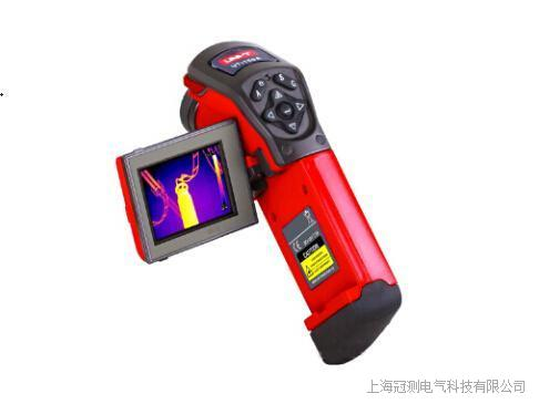 GC160系列红外热成像仪
