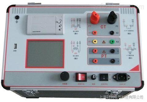 互感器特性综合测试仪价格及生产厂家(全功能1路)