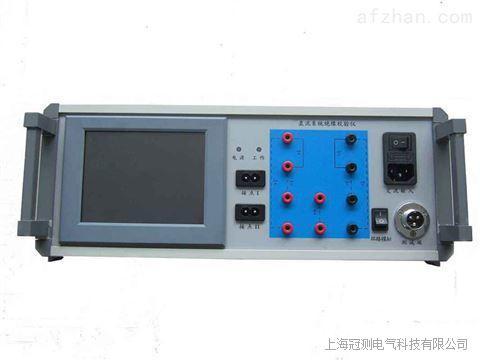 GC-JT280直流系统绝缘装置校验仪