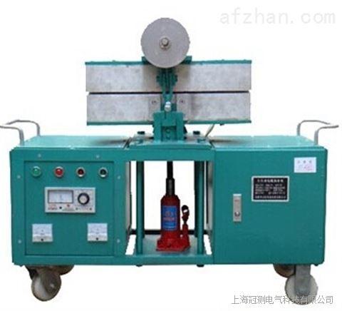 GCLB-400矿用电缆硫化热补机