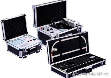 GC-H电缆故障测试仪(全配置)