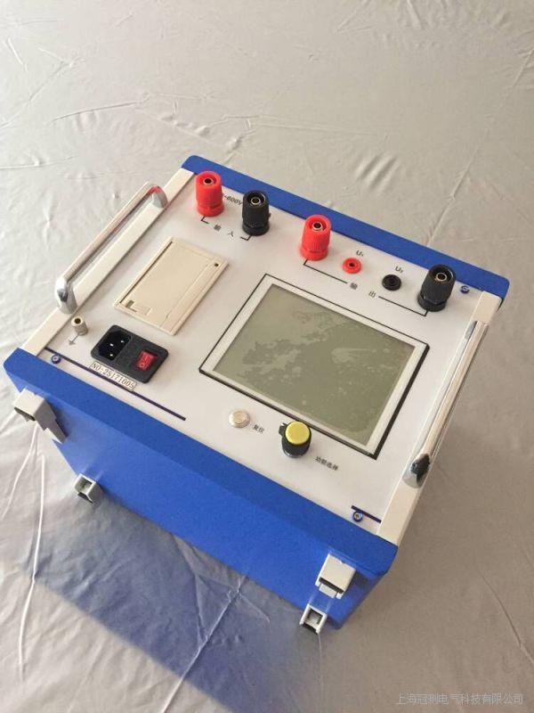 GCFZ-3发电机转子交流阻抗测试仪