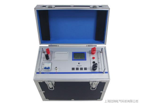 HLY-100AP回路(接触)电阻测试仪
