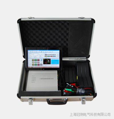 GCDN-3F分体式三相电能表现场校验仪