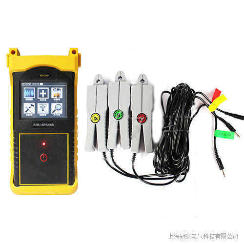 GC6000D三相用电检查仪