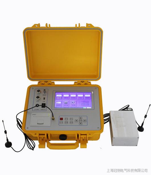 GCYZ-301氧化锌避雷器测试仪价格