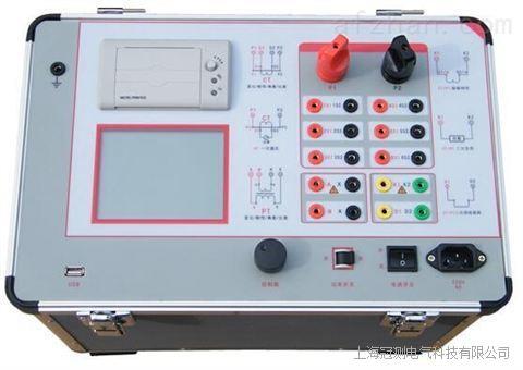 GCHG-106F6型(全功能6路)互感器特性综合测试仪