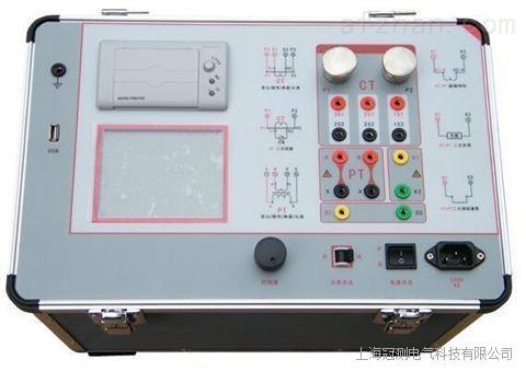 GCHG-106F3型(全功能3路)互感器特性综合测试仪