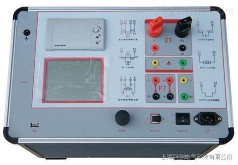 GCHG-106F1型(全功能1路)互感器特性综合测试仪