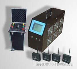 GDDZ-220直流电源特性综合测试系统