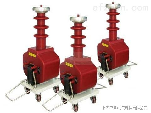 干式试验变压器GCSB-G系列