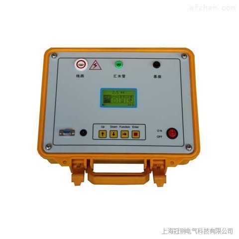 GCSNL-D水内冷发电机绝缘电阻测试仪