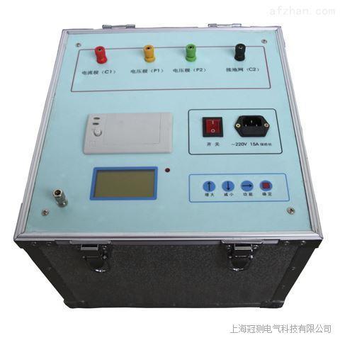 GCDW-D型大地网接地电阻测试仪