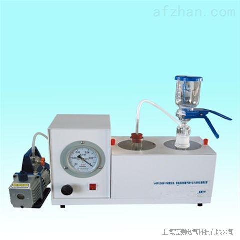 GC-33400中间馏分油、柴油及脂肪酸甲酯中总污染物含量测定仪