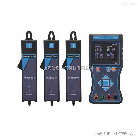 GC230三相智能相位伏安表生产厂家