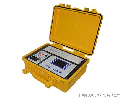 HTDR-H 全自动电容电桥测试仪