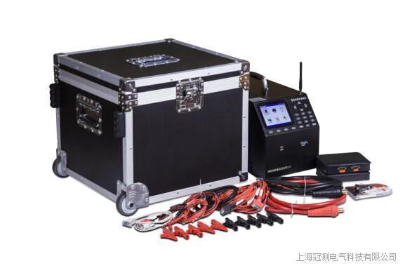 HTBCF-H 蓄电池充放电测试仪