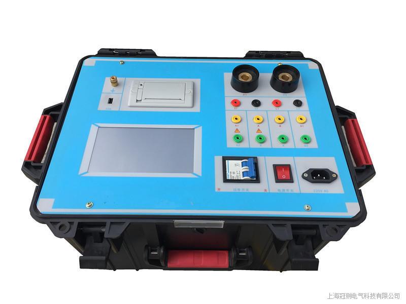 HTCT-200 互感器变比极性测试仪(离线)