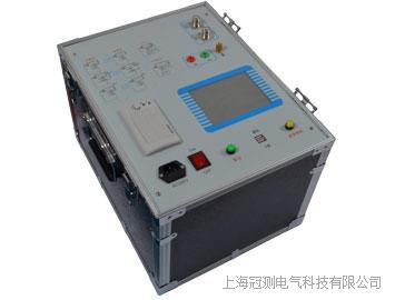 HTJS-H 异频介质损耗测试仪