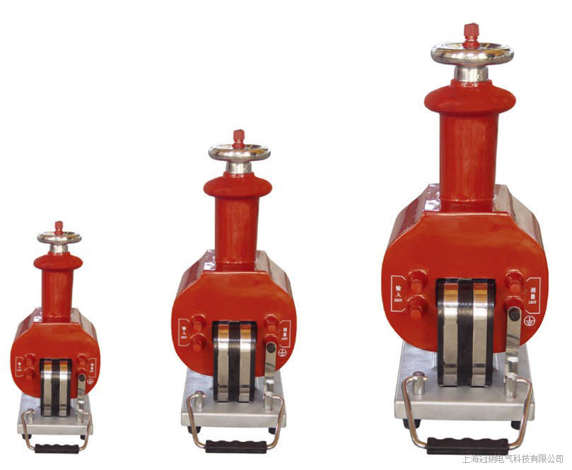 GTB系列 干式试验变压器