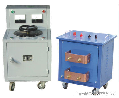 DDG系列 大电流发生器生产厂家