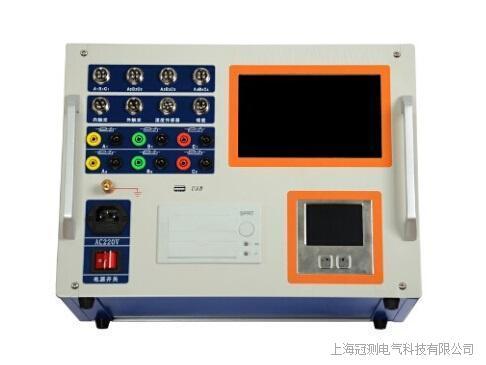 GCKC-GA高压开关综合特性测试仪